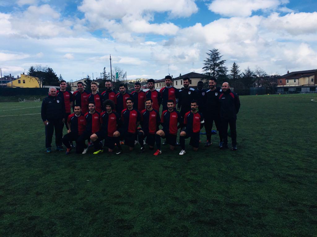 CNU: 1-0 del Cus Sassari sul campo del Cus Campobasso