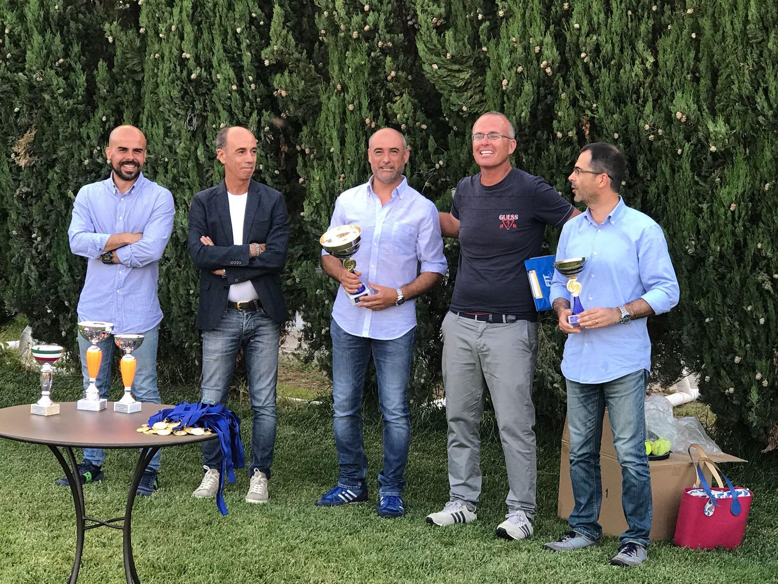 SEZIONE TENNIS: FESTA DI CHIUSURA NEL SEGNO…DELLO SPORT!