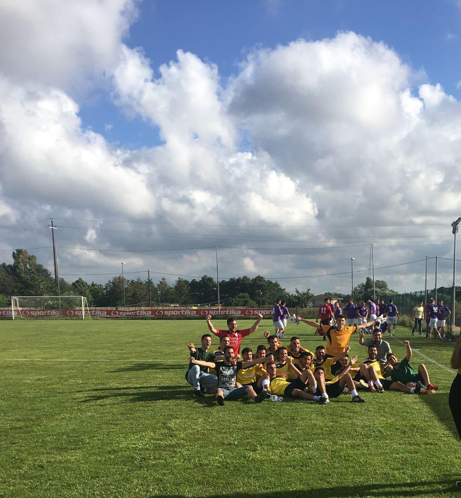 Finale torneo Universitario di calcio: Disagiati vs Chiavo Verona