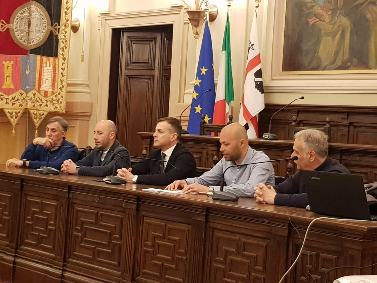 Cus Sassari: missione CNU
