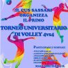 TORNEO VOLLEY MISTO