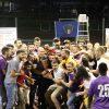 APPUNTAMENTI DI FINE STAGIONE:  A SAN GIOVANNI È FESTA CUS SASSARI