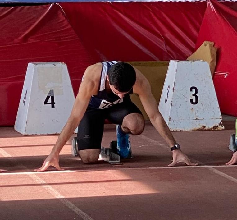 L'atletica del CUS Sassari salta nel 2020