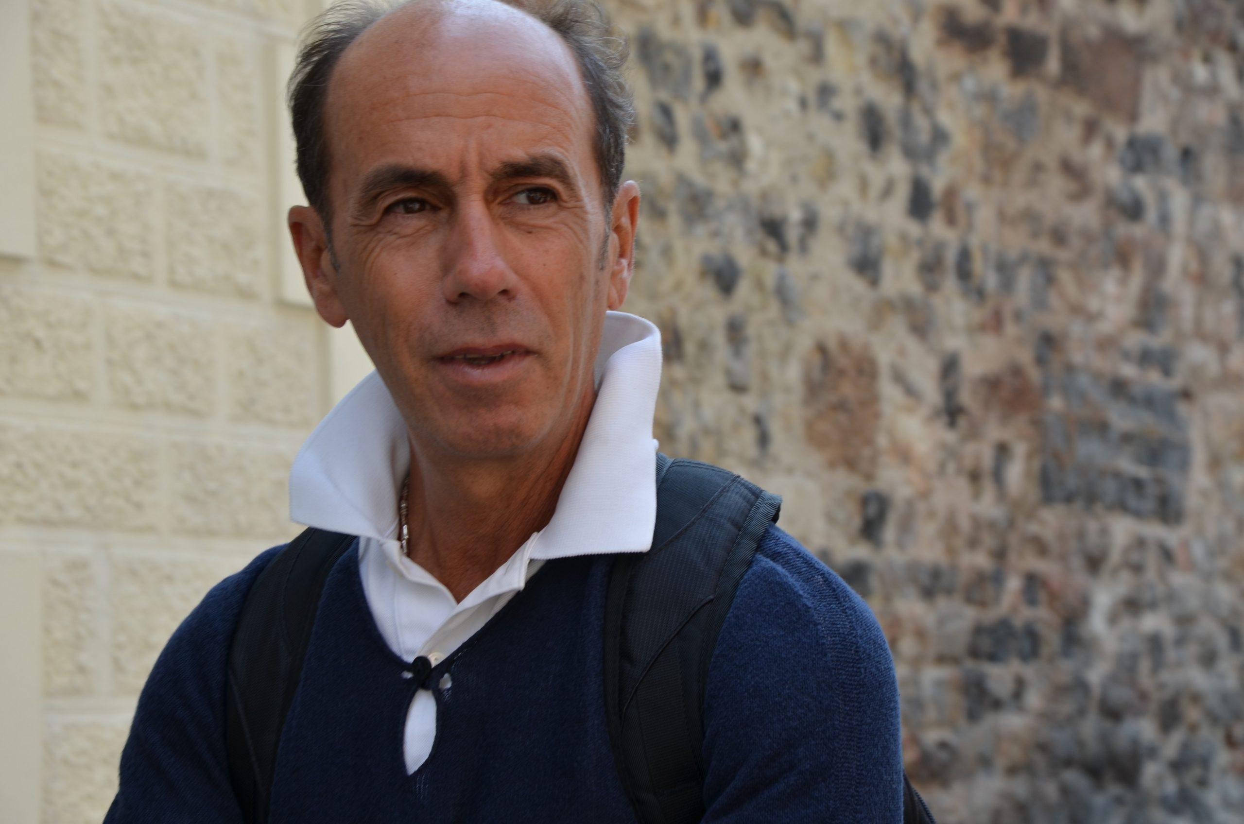 """Nicola Giordanelli: """"Riavvolgiamo il nastro e ripartiamo. Fatti tanti lavori per la ripartenza"""""""