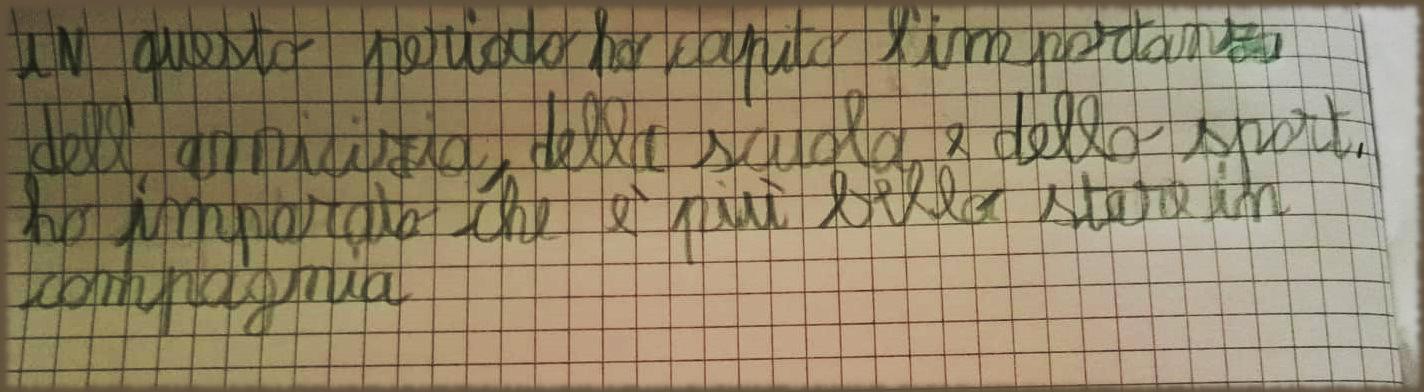 Il Cus Sassari chiede ai suoi ragazzi: cosa avete imparato da questa quarantena?