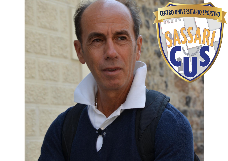 Comunicazioni del Presidente del CUS Sassari