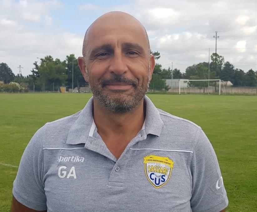 Alessandro Galluccio